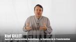 Gillet 1 - Le Contexte de la Transformation (3'10'')