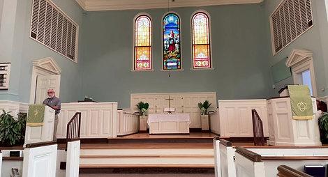 July 18th Worship
