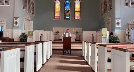 Prayer Service 9/12/21