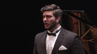 """Eri tu"" from Un ballo in maschera by Verdi"