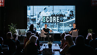 SCORE CUP 2019 AFTER MOVIE