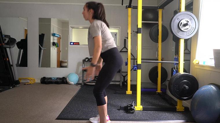 5 Exercises for Beginner's