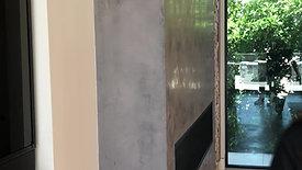 Backsplash Detail