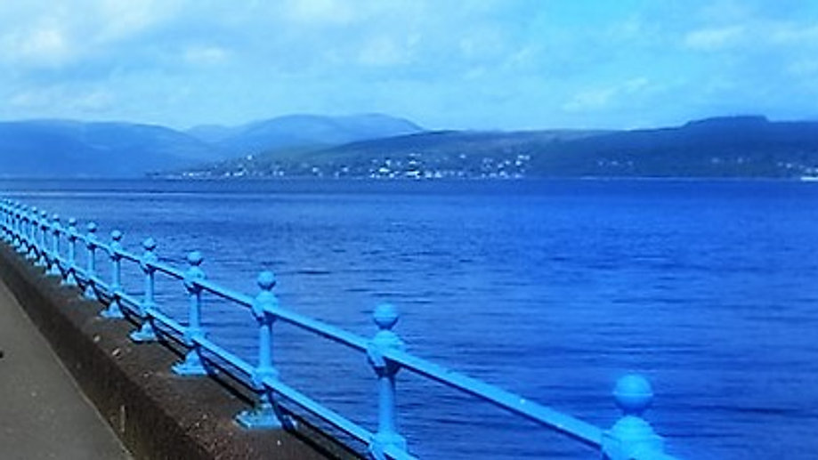 Safe Harbour Inverclyde - Who Are We?
