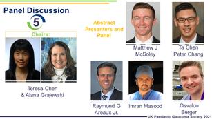 Session 5 Panel