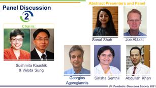 Session 2 Panel