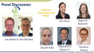 Session 6 Panel