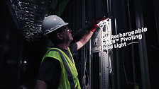 Milwaukee® Site Lighting