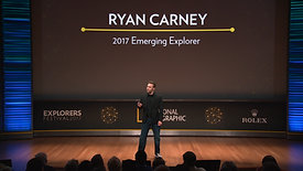 """National Geographic ExFest talk, """"Digital science: from Archaeopteryx to Zika"""""""