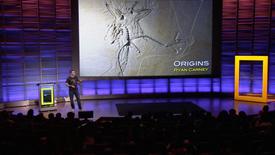 """student matinee: NG Live! talk, """"Origins"""""""