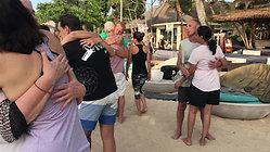 20sec Hug exercise