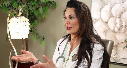 Dr. Laleh Shaban - Hormone Health