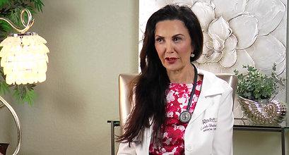 Dr. Laleh Shaban - Cut the Sugar