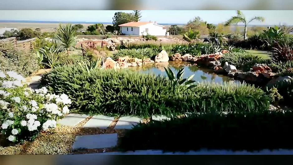 Jardimgarve | Projecto e Construção de Jardim