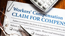 Let's Talk Workers' Comp with CH Expert Tony D'Amato