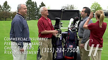 CH Insurance Golf
