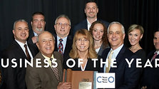 CH Insurance awarded Business of the Year!
