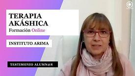 Formación Akáshica | Testimonio de Alumn@s