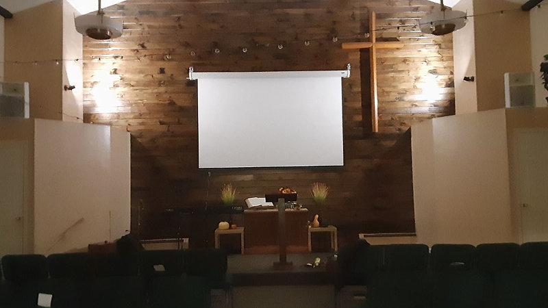 Sunday Service Video Recordings