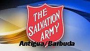 Salvation Army Sunday Service  21st February 2021