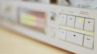 Tape to Digital Transfers