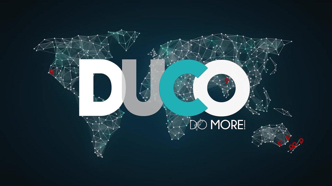 Duco's Journey