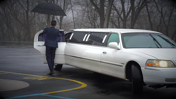 Sean & Paddy's Limo
