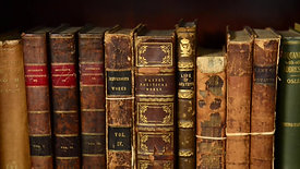 Rare & Used Books