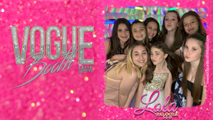 VOGUE BOOTH MIAMI- Photo Booth