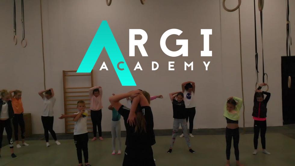 Argi Academy Promo