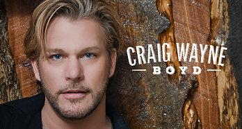 Craig Wayne Boyd - We Sweat - Acoustic Video