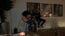 Niek&Dave optreden Popquiz Spear