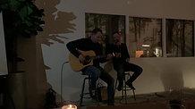 Niek&Dave optreden Spear