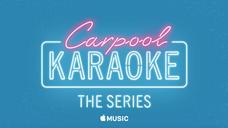 Apple Music's Carpool Karaoke with Cadillac