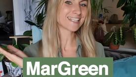 MarGreen - New Name