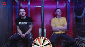 The Danger Zone : Christmas 2020 : Dan v Matthew : Roulette
