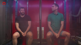 The Danger Zone : Rhys v Adam Show [2020]