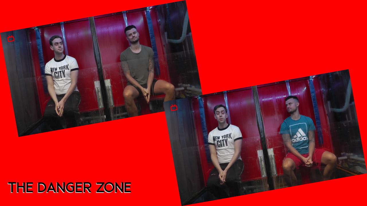 The Danger Zone : Joe v Nathan Bundle [2020]