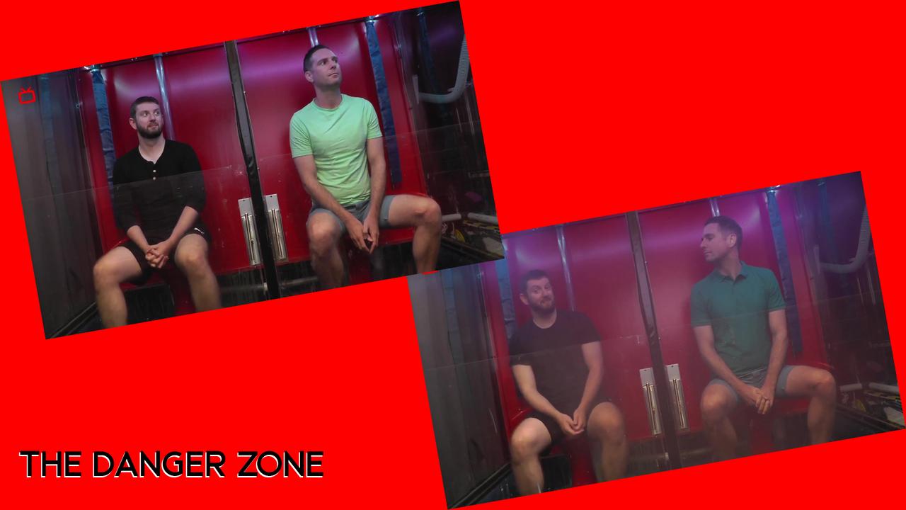 The Danger Zone : Rhys v Adam Bundle [2020]