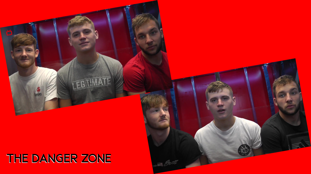 The Danger Zone : Joe v Sam v Mike Bundle [2020]