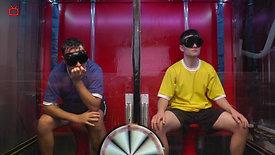The Danger Zone : Japh v Ross : Roulette [2020]