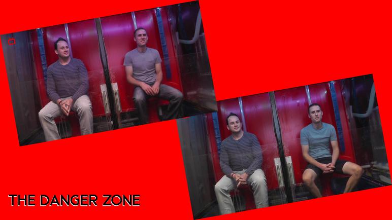 The Danger Zone : John v Tom Bundle [2020]