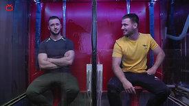 The Danger Zone : Jon v Dan Show [2020]