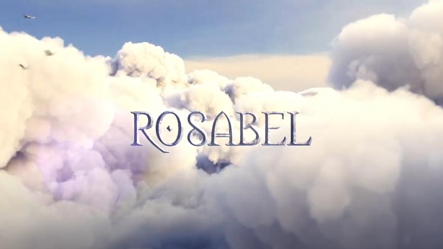 Rosabel: Original Fantasy Series
