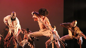 "Storling Dance Theater ""Undergroud"""