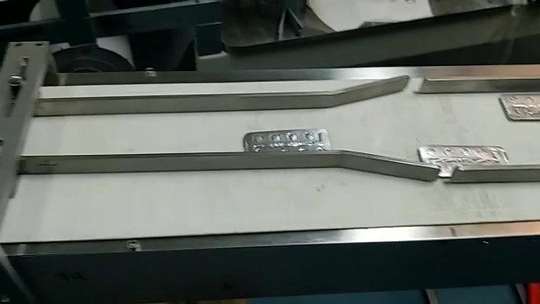 Sanitary Conveyor Belts