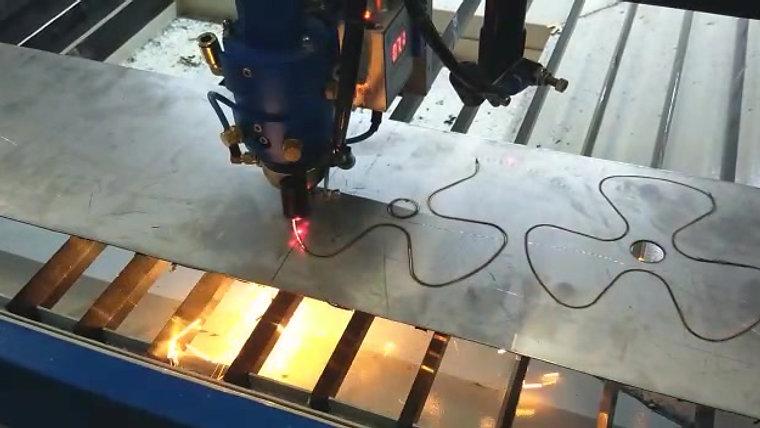 CNC & Laser