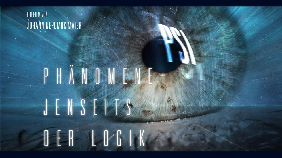 Trailer PSI - Phänomene jenseits der Logik