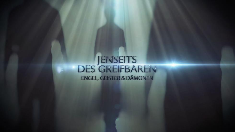 Trailer Jenseits des Greifbaren I - Engel, Geister und Dämonen