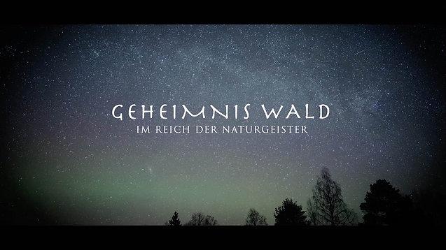 Geheimnis Wald - Im Reich der Naturgeister